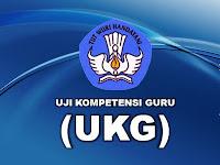 Simulasi Soal UKG Online 2012