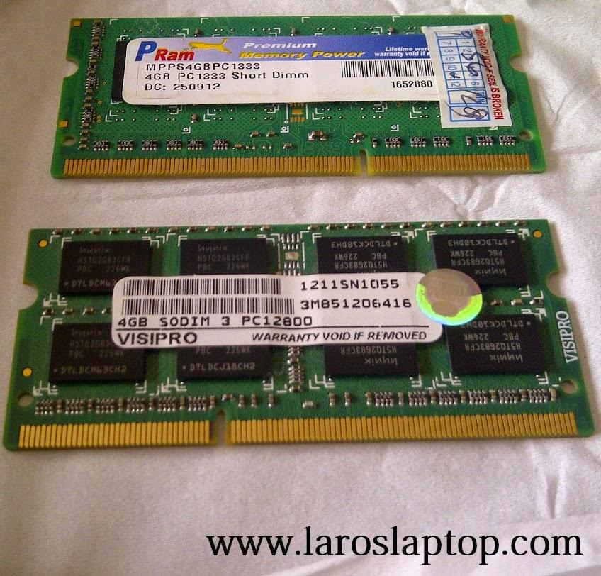 Sodim DDR3 4GB PC12800