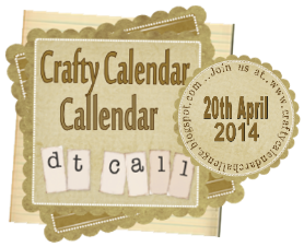 Crafty Calendar DT Call