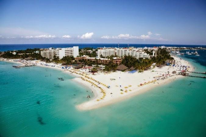 Disfruta tu viaje en Cancún