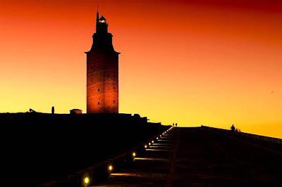 La Torre de Hércules: El faro más antiguo del Mundo