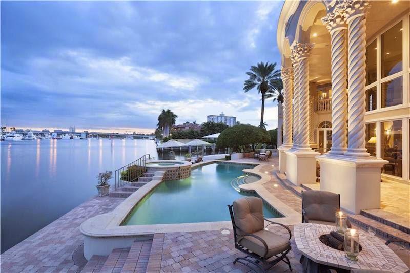 Florida Luxurious Properties Julie Jones