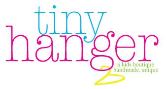 tiny hanger