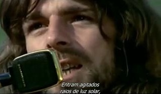 Pink Floyd - Ecos, Part 2 - Live at In pompeii 1972. Legendado Pt-br