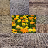Spendenprojekt: Decke aus Schafwolle