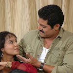 Namitha Srihari in Sarkar Gunda Telugu Movie Stills
