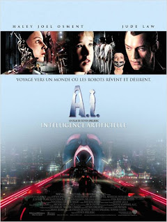 A.I. Intelligence Artificielle (2001)