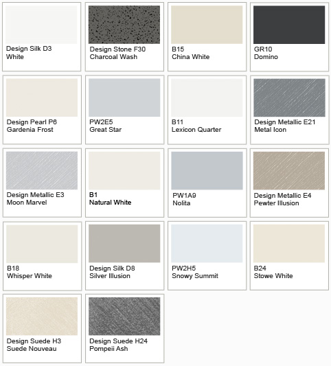 Taupe paint contemporary bathroom valspar magic spell house picture