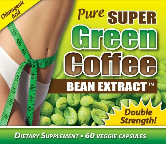 The Official Green Coffee Bean Extract Reviews