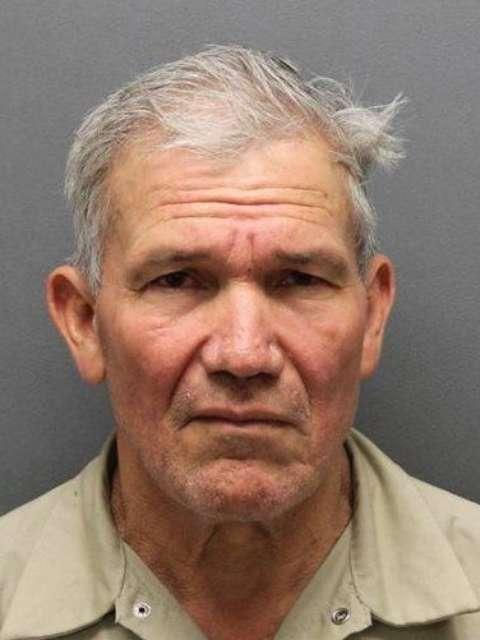 Rene Carcamo, 60 anos, foi detido, acusado de ligação com a morte dos animais Foto: Twitter