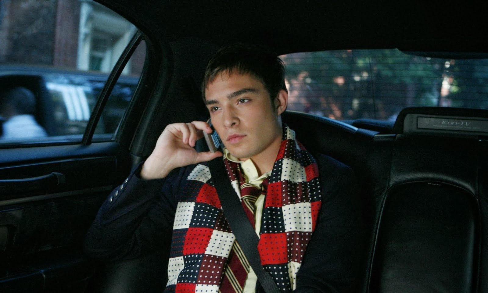 gossip girl chuck bass season 1   viewing gallery