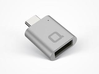 USB-C Mini Adapter