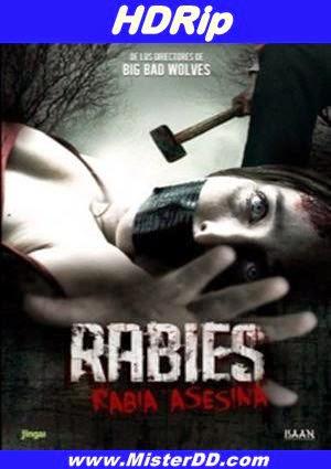 Rabia asesina (2010) [HDRip]