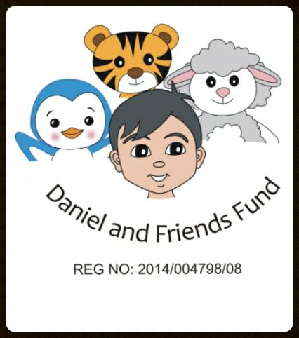 Daniel and Friends Fund