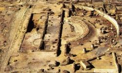 Area archeologica di Sibari