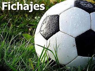 Fichajes del Futbol