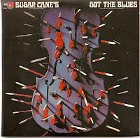 Don Sugarcane Harris - Sugar Cane\'s Got the Blues