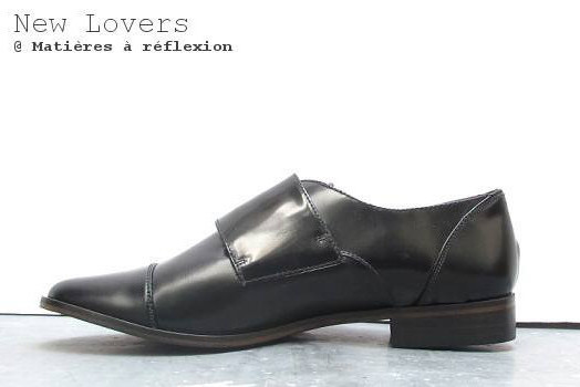 New lovers derbies