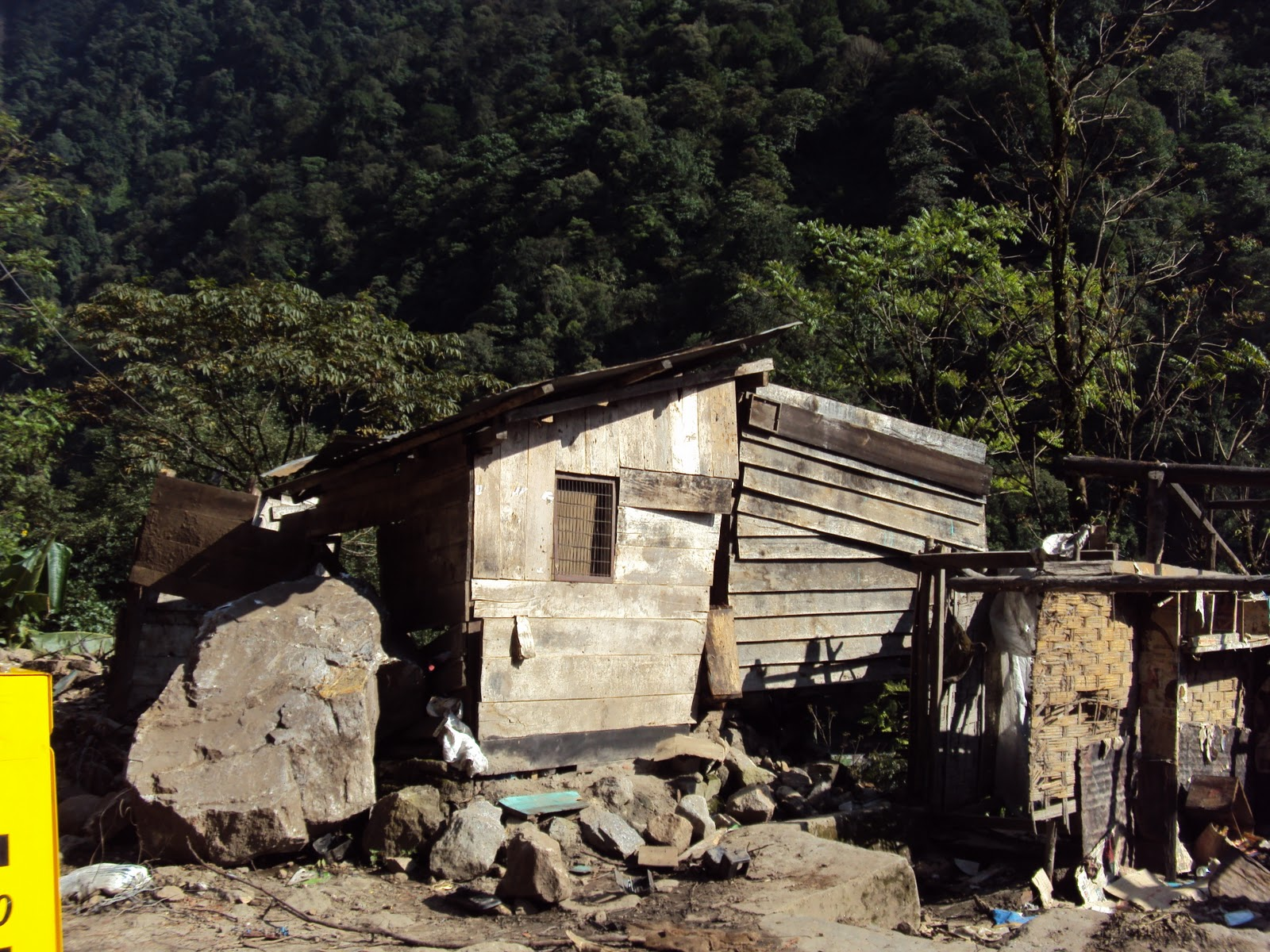 2011 Sikkim earthquake