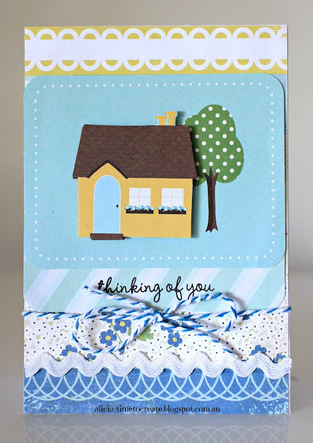Quick and Easy Cards to Make