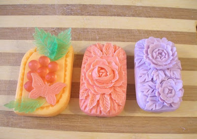 soap carving lessons