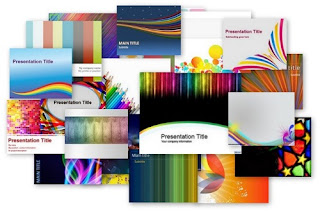 Download Template Power Point Premium
