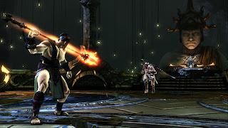 god of war ascension co op weapons screen 4 God of War: Ascension (PS3)   Co Op Weapons   Screenshots, Trailer, & Details