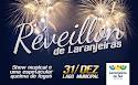 Laranjeiras do Sul - REVEILLON 2018