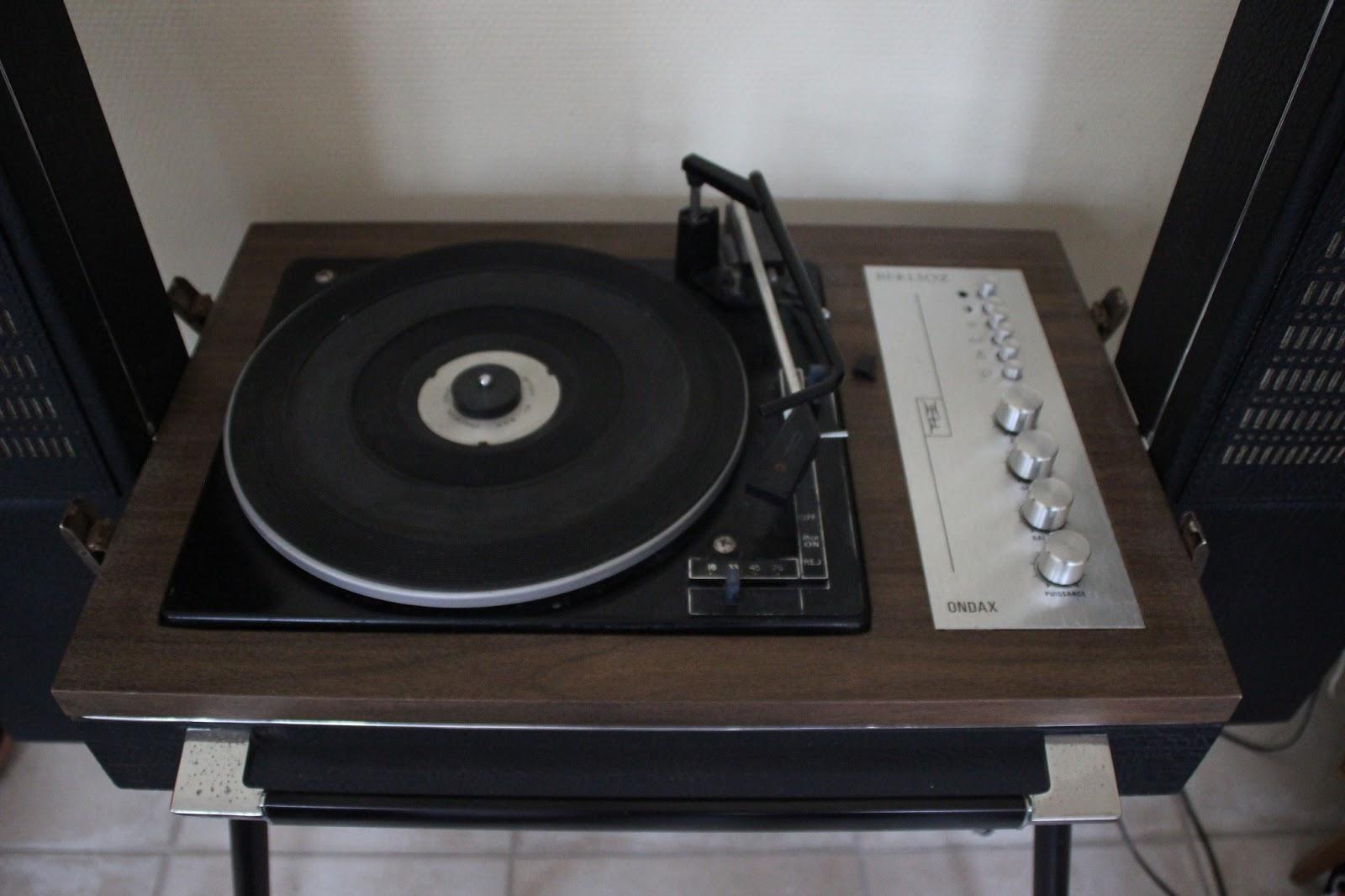 Tohu bohu - Ampli pour platine vinyle ...