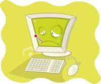 sintomi virus e malware su pc