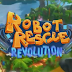 Robot Rescue Revolution - PC Completo + Crack