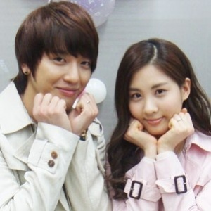 Yonghwa tiffany dating site