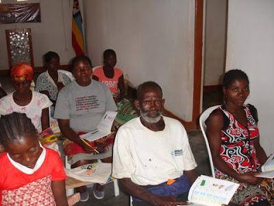 Angola: Programa de alfabetização prevê abranger mais de 500 mil cidadãos em 2012
