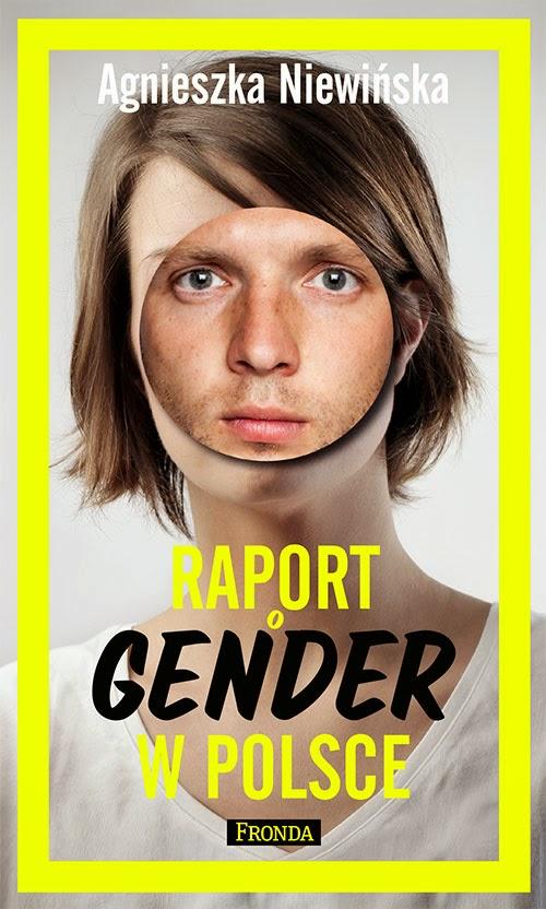 Raport o Gender w Polsce - KONKURS!