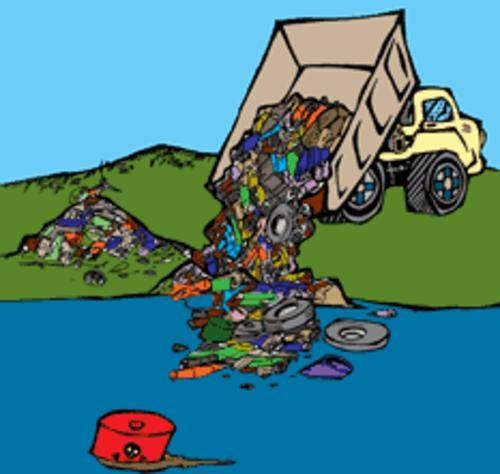 factor contaminante: