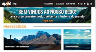 SPOT Brasil lança mais um canal de comunicação voltado para o público aventureiro