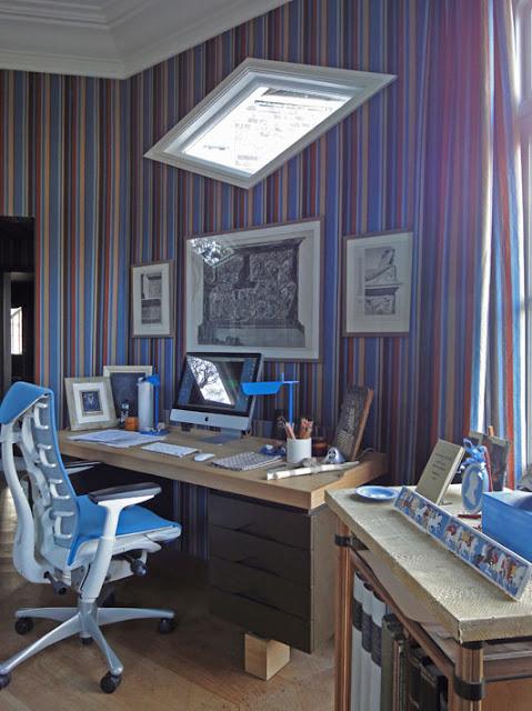 Einrichten in Farbe & ungewöhnlichem Design - Wohnen nach eigenem Geschmack! title=