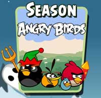 Angry Birds Seasons Full Crack