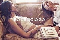 BALENCIAGA SS2016 Ad Campaign