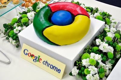 FxChrome - Make Firefox Looks Like Chrome
