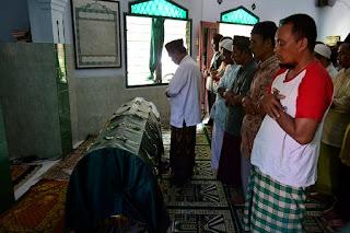 Sridiana Sari, Korban Pembakaran Suaminya Akhirnya Meninggal