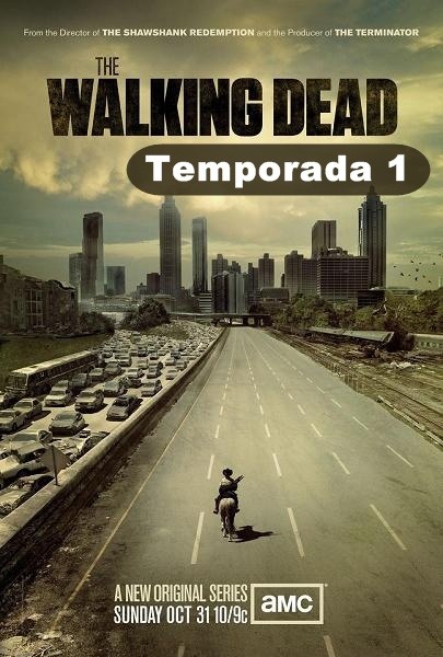 The Walking Dead Primera Temporada 3GP