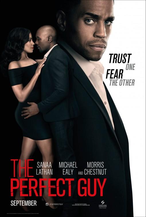 Southpaw Movie Poster (#1 of 7) - IMP Awards