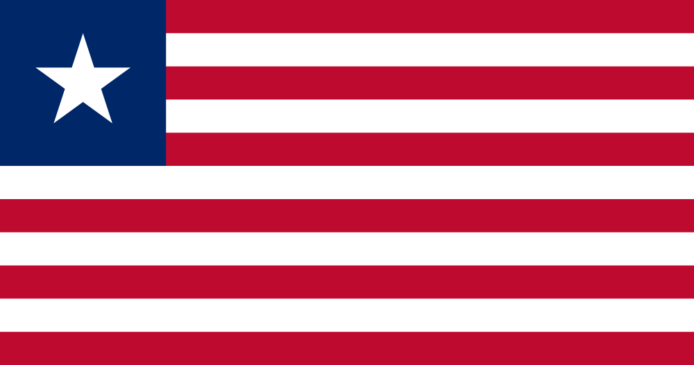 Blogging Without Maps What S Up With The Liberian Flag