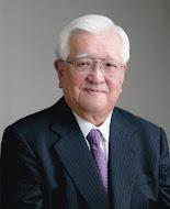 小川和夫新会長挨拶