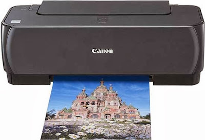 download Canon PIXMA iP1980 Inkjet printer's driver