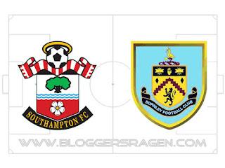 Prediksi Pertandingan Southampton FC vs Burnley FC