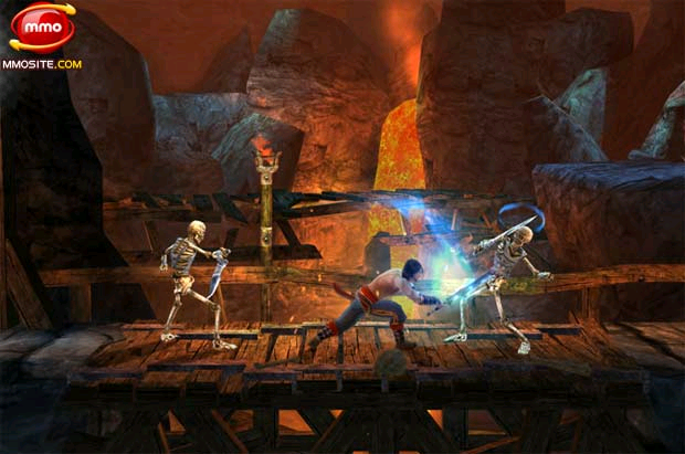 Ubisoft Launches Prince of Persia: The Shadow and The Flame on iOS and Android