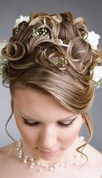 bridalhairstyles weddinghairstyles hairstyle hairstyles2011 haircuts hairstyles promhairstyles bobhairstyle shorthairstyle252C2528502529 - Hair Styles for females