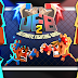 UFB 2 - Ultimate Fighting Bros, Nuevo Game PELEAS